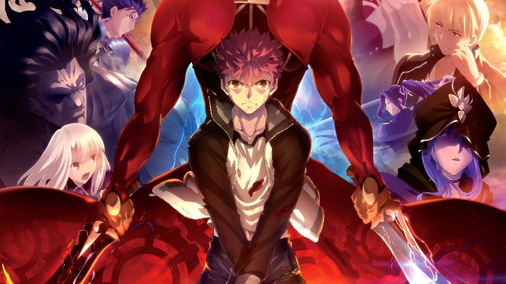 Fate/Stay Night: Unlimited Blade Works 2 – Lista Episodi Streaming e Download ITA